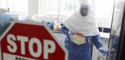 ebola,vaccino mosca, congo, virus oms, onu