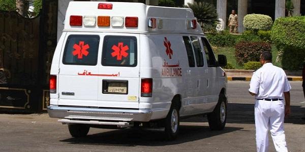 Egitto, colpo di mortaio su casa: 8 morti