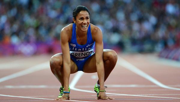 Atletica, Europei: Libania Grenot oro nei 400 metri femminili