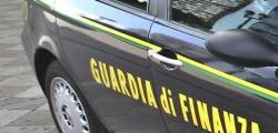 guardia di finanza, roma, operazione Vitruvio