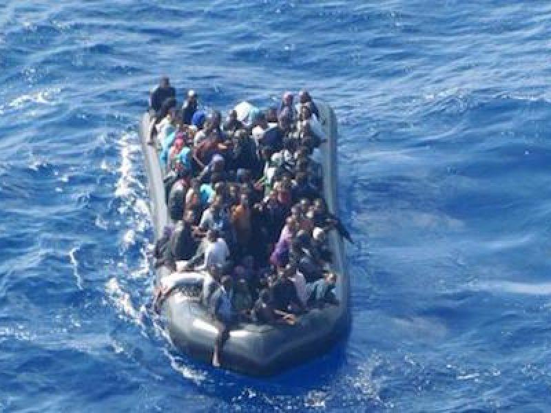 Migranti, naufragio al largo della Libia, Oim: