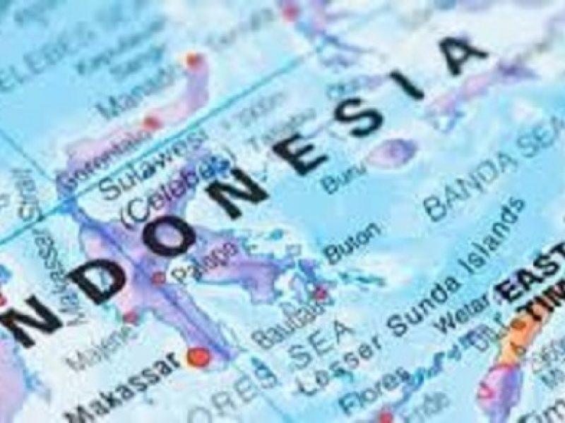 inondazioni Indonesia