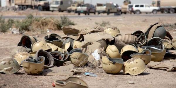 Iraq, arrivano i primi aiuti umanitari dall'Italia | Ancora raid dei droni Usa contro Isis