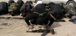 is, messaggio audio lanciato ai militanti jihaidisti , uccidete tutti i miscredenti, emergenza rifugiati in turchia, appello di 42 minuti su twitter, leader dell'Is Abu Mohammed al-Adnani,