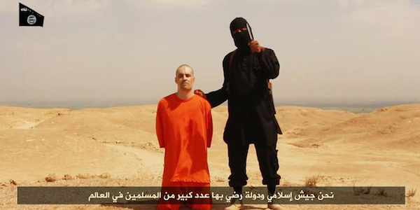 "Iraq choc, decapitato il reporter James Foley | Obama: ""Faremo giustizia contro l'Isis"""
