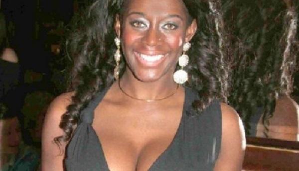 Truffava i suoi compagni facoltosi | Arrestata la showgirl Sylvie Lubamba