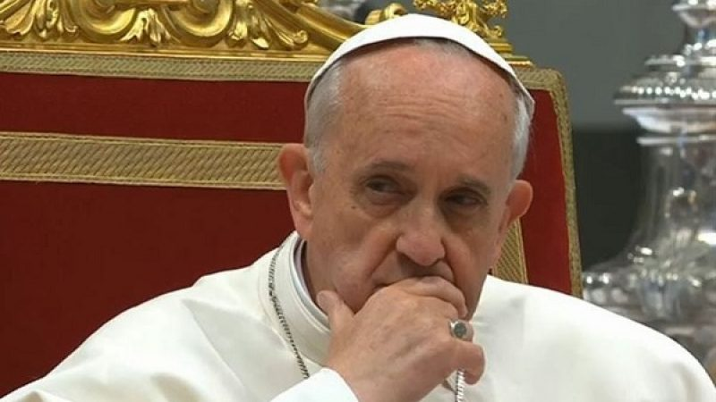 """Migranti, Papa: """"Integrazione come condizione per accogliere"""""""