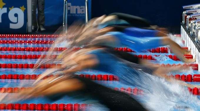 Rio 2016, nuoto batterie: Dotto in semifinale nei 50 stile, Codia avanti. Record olimpico per Ledecky