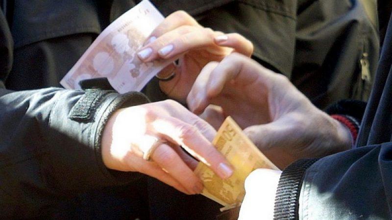 Corruzione, 11 arresti tra funzionari e imprenditori |Appalti truccati e mazzette all'Ente irrigazione