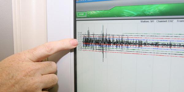 Siracusa, scosse di terremoto nella notte