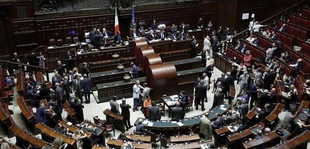 Il governo ottiene la fiducia anche in senato 169 voti a for Leggi approvate oggi al senato