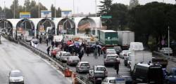 sicilia, casellanti, sciopero, proroga sciopero casellanti, autostrade siciliane, caselli