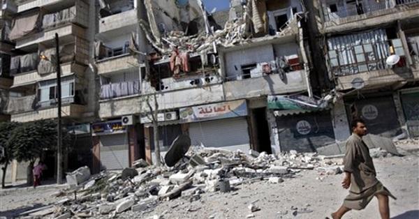 Isis, la città siriana di Raqqa è stata liberata | Lo riferisce l'Osservatorio per i diritti umani