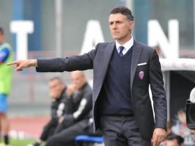Pellegrino, Catania, Serie B, prima giornata Serie B, campionato Serie B