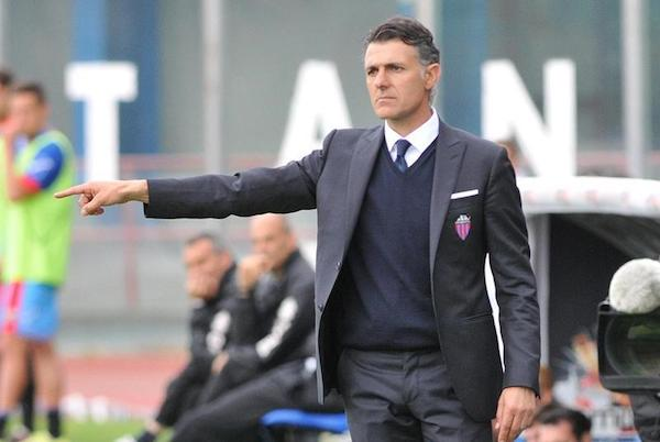 Serie B, pari spettacolo tra Catania e Lanciano. Il Bari stende l'Entella 2-0