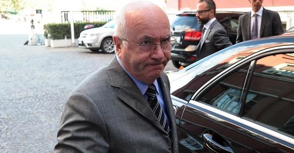 Figc, l'Uefa apre un'inchiesta |per le frasi a sfondo razzista di Tavecchio