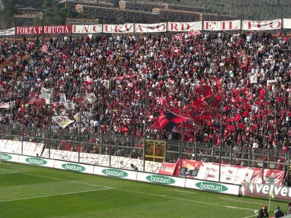 Serie B, il Perugia batte 2 – 0 il Cittadella. Di Carmine show: realizza una doppietta