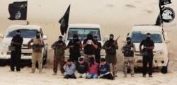 video choc youtube decapitate quattro persone spie mossad israele ansar bayt al maqdis