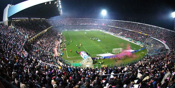 Disfatta Palermo, al Barbera passa l'Empoli (0-1)