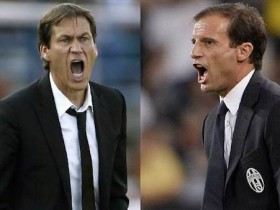 Serie A, Roma, Juventus, Juventus-Roma, quinta giornata, Champions League, risultati Juventus e Roma