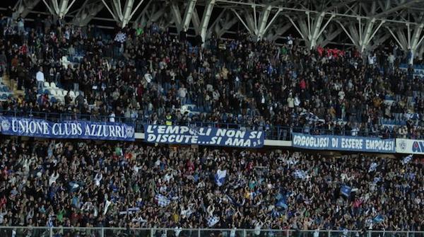 L'Empoli ritrova i tre punti: battuto il Sassuolo 1-0. Decide Maccarone, prima sconfitta per gli emiliani