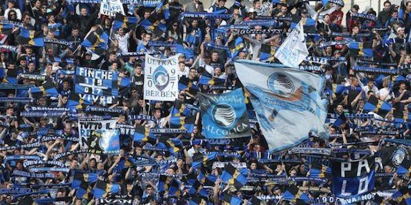 Il Sassuolo ferma l'Atalanta: 1 – 1. Cristante risponde a Pellegrini