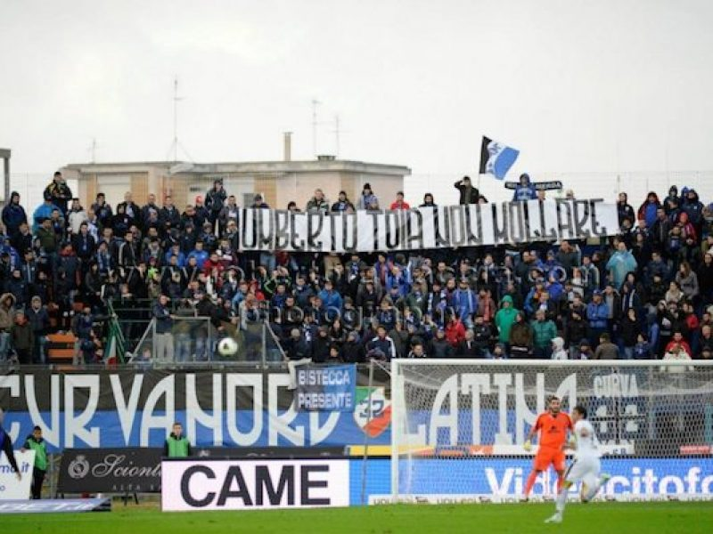 Latina, esonero Chiappini, latin anuovo allenatore, Gautieri nuovo allenatore latina, Carmine Gautieri, Latina Serie B, Serie B
