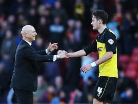 Giuseppe Sannino, Sannino si dimette dal Watford, Watford, calcio, Premier League