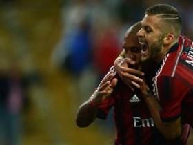 Menez, Serie A, calcio, Parma-Milan, Milan, Parma, seconda giornata di A