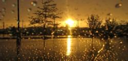 meteo fine settimana sole pioggia italia
