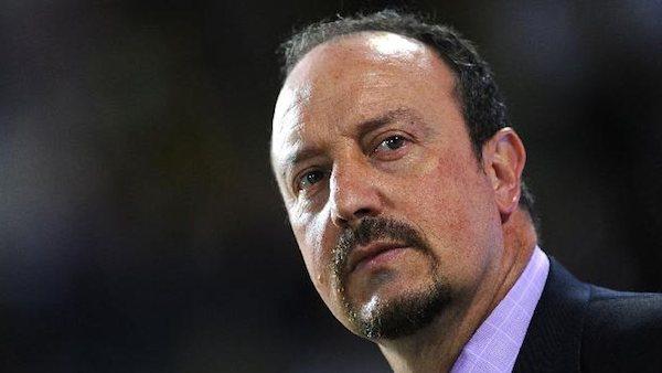 """Iachini raggiante: """"Palermo, partita perfetta"""". Benitez: """"Napoli, sono arrabbiato"""""""
