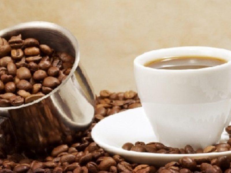Anche il caffè avrà l'etichetta:
