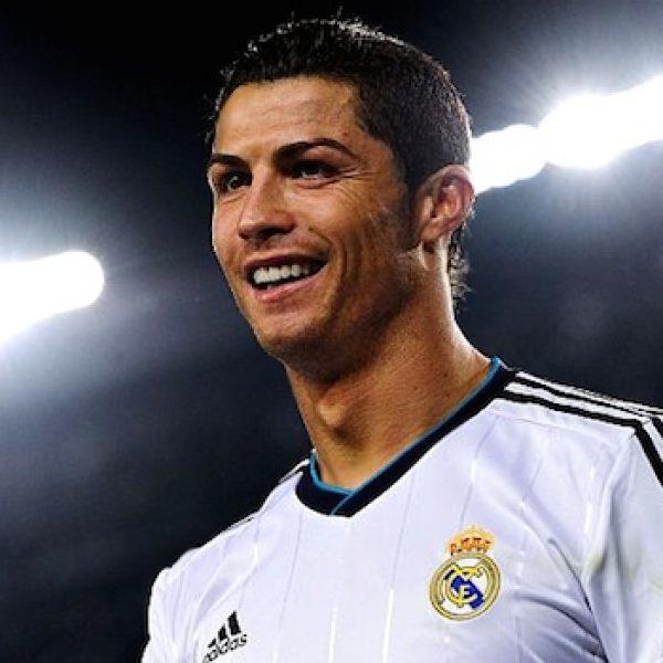 Cosa mangia Cristiano Ronaldo, la dieta del campione