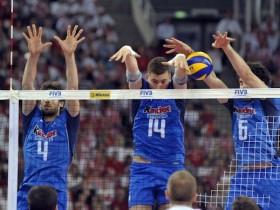 Italia, volley, Italia-Argentina, Polonia 2014, calcio