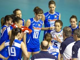 Italia-Repubblica Dominicana, risultato Italia-Repubblica Dominicana, volley, volley femminile, Mondiale di volley, mondiale di pallavolo