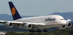 astensione piloti Lufthansa, Lufthansa, ricorso astensione Lufthansa, sciopero lufthansa, sciopero piloti lufthansa