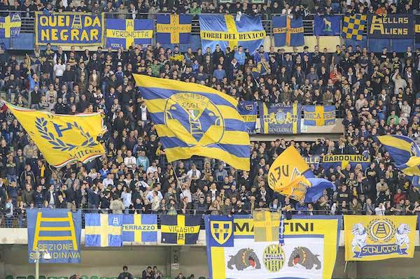 La Samp batte un Verona imbarazzante (0-3) | Per i doriani la salvezza è più vicina