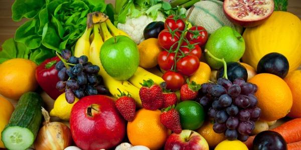 Benefici frutta e verdura, non solo fisici ma anche psicologici