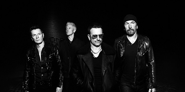 u2, Songs Of Innocence 1_photo credit PAOLO PELLEGRIN