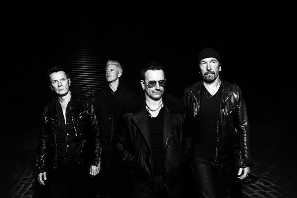 """Gli U2 tornano con """"Songs of Innocence"""", ecco la copertina"""