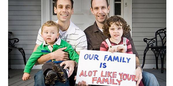 Cos'è la stepchild adoption