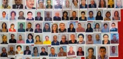 falsi invalidi, agrigento, agrigento, arrestati, nomi, la carica dei 104