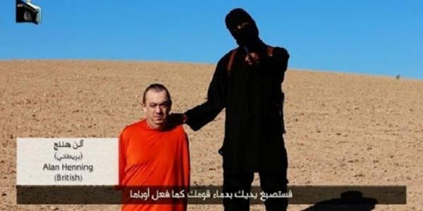 L'Onu condanna l'uccisione di Henning