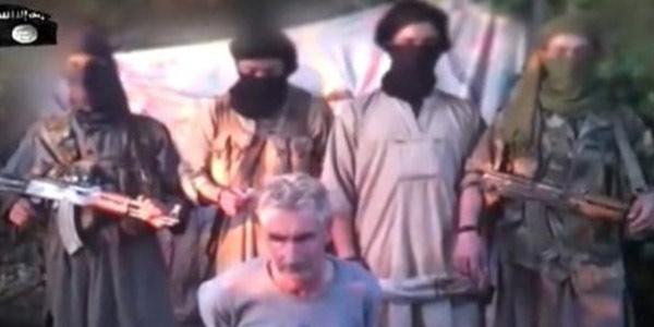 Algeria, il video integrale della decapitazione del turista francese
