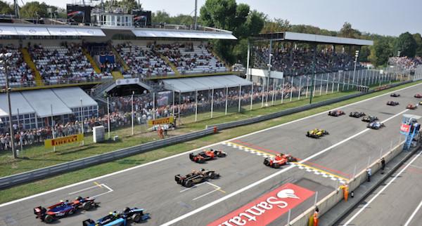 Formula 1, il Gp d'Italia rimane a Monza|Lo ha annunciato il Presidente dell'Aci