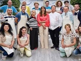 bake off italia 2014, concorrenti, foto, concorrenti bake off, pasticceria, benedetta parodi, prima puntata, ricette, su che canale, real time, seconda puntata, gara,