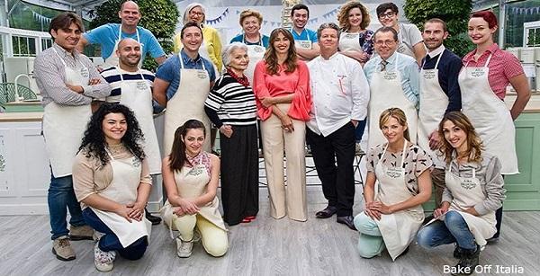 "Bake Off Italia 2, tutti i concorrenti | <u><b><font color=""#343A90"">FOTO</font></u></b>"