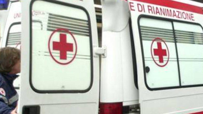 Reggio Emilia, 31enne crotonese freddato in casa | Tre ore prima era stata incendiata l'auto della moglie