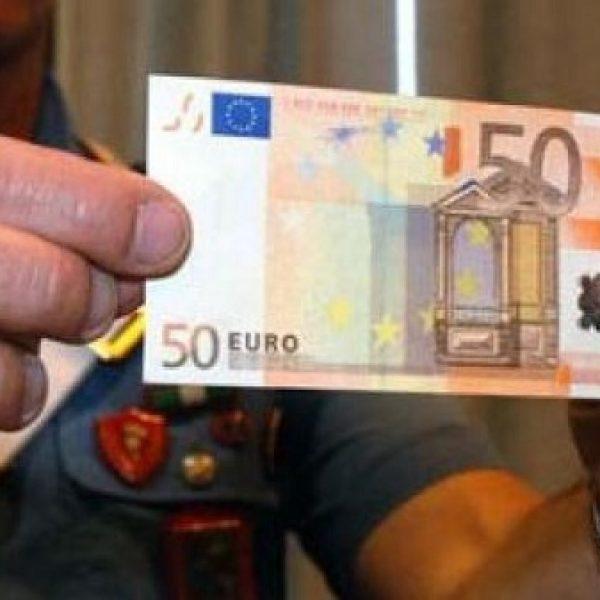 Catania, banconote false: 4 arresti