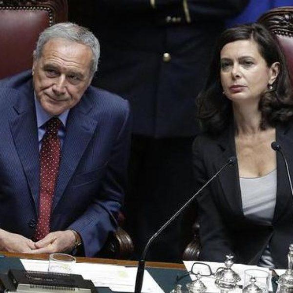 Parlamento in seduta comune si24 for Il parlamento in seduta comune